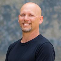 Brad Blazer Licensed Massage Therapist Holistic Massage Hood River Oregon